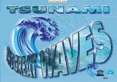 Tsunami The Great Waves