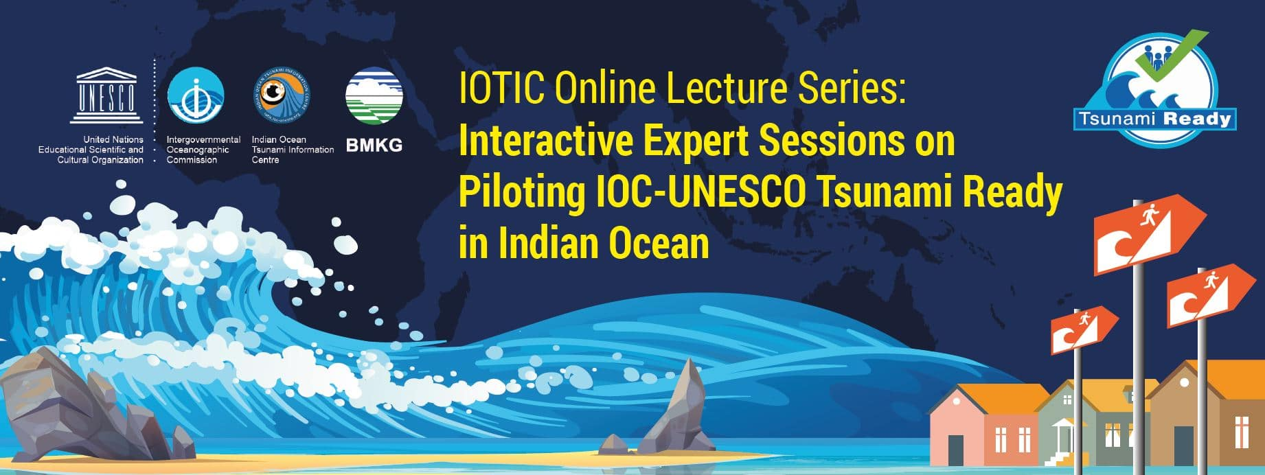 Online Lecture Series